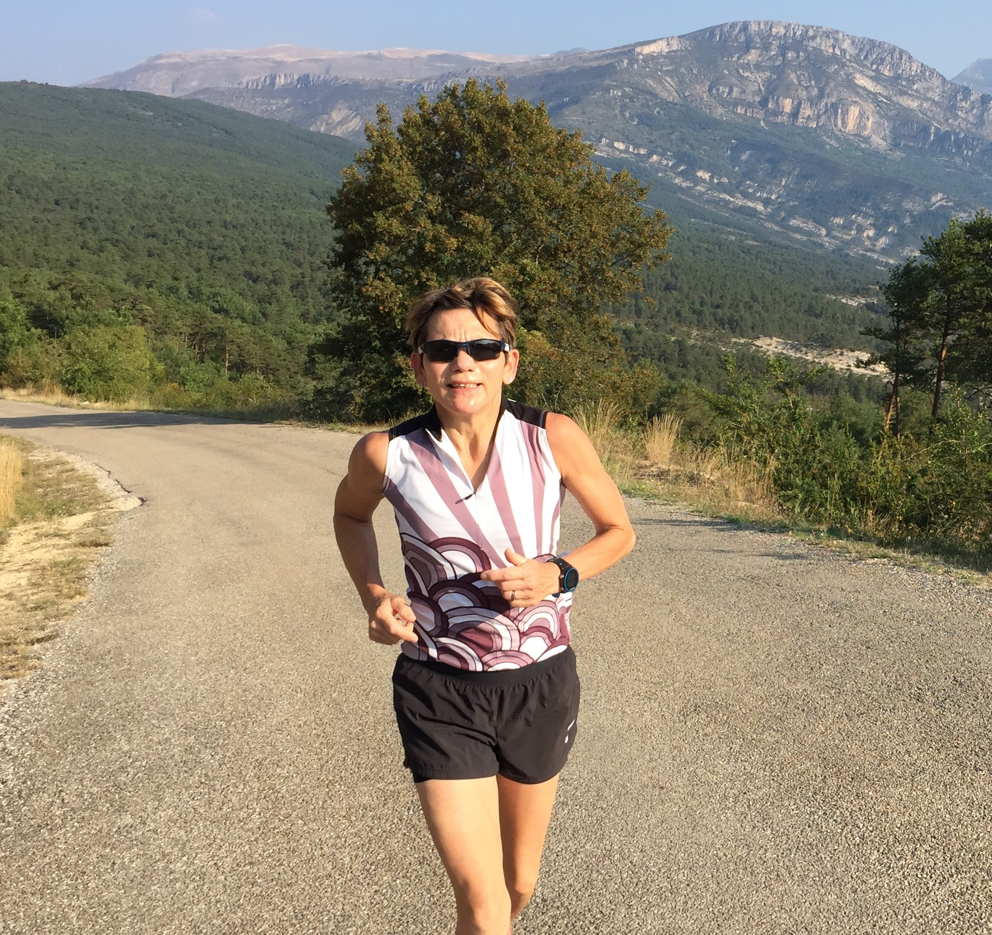 Wendy Running France