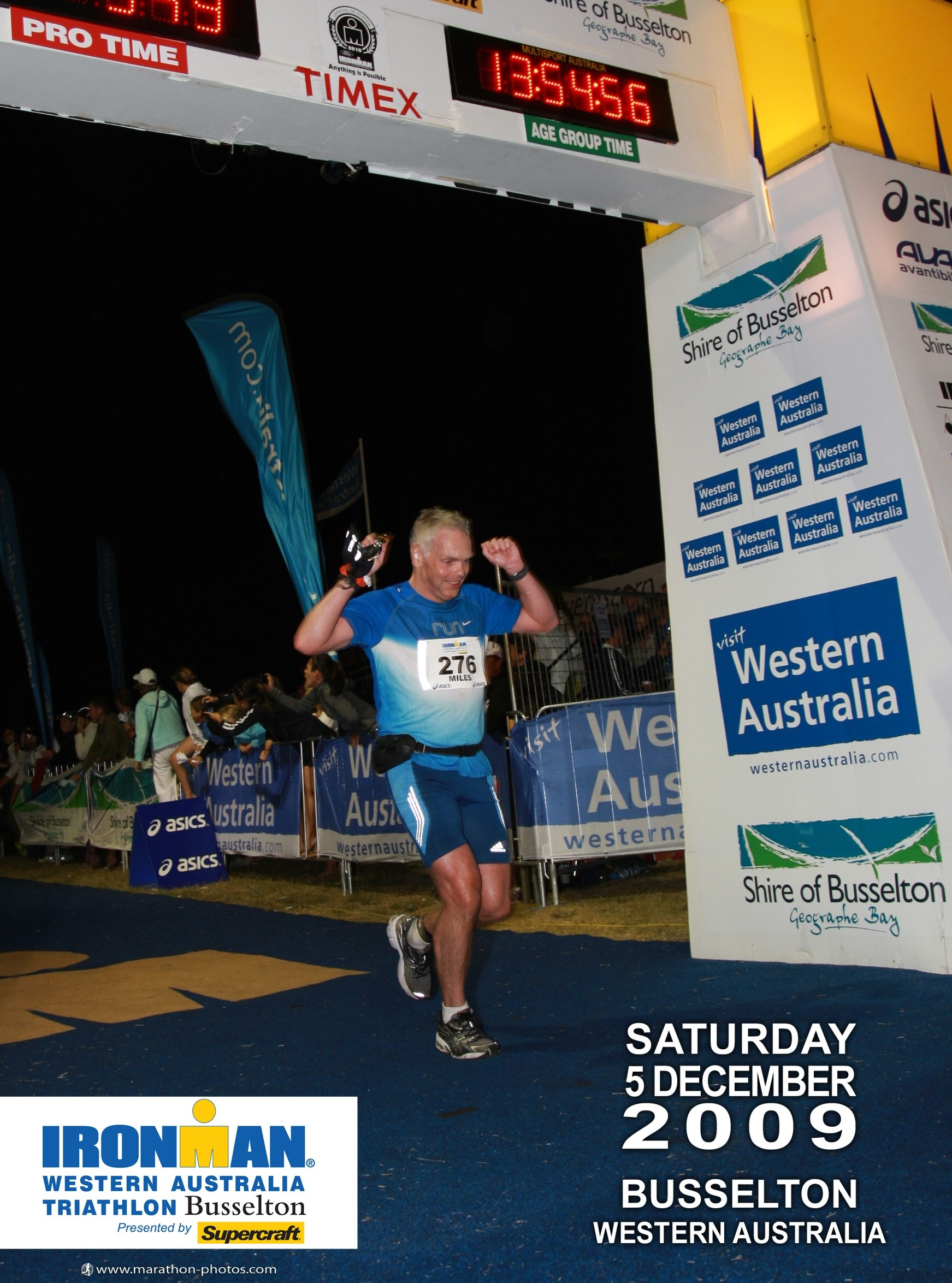 Western Australia Ironman